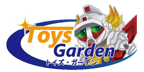 ホビー専門店|トイズガーデン-Toys Garden- Logo